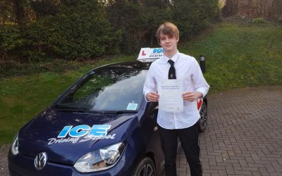 Seb Ford from Maidencombe